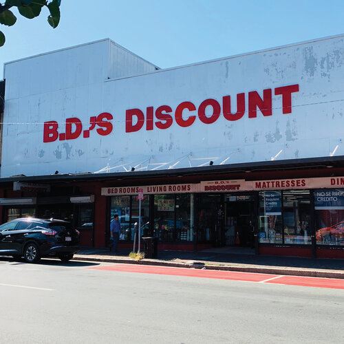 B.D.'s Discount Furniture
