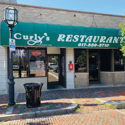 Curly's Restaurant