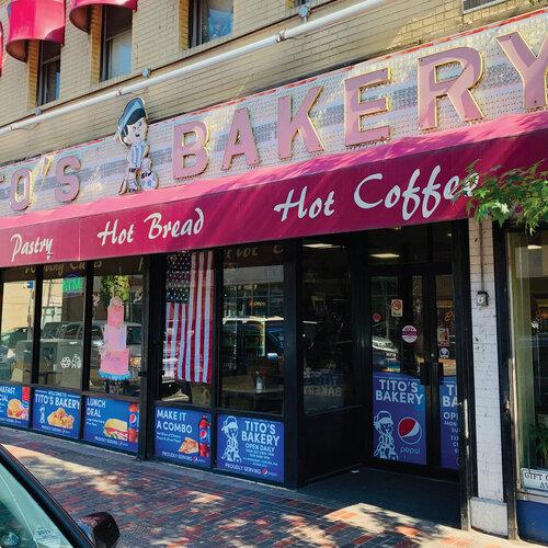 Tito's Bakery