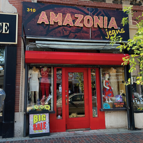 Shop and enjoy Chelsea Business Foundation, Chelsea Massachusetts