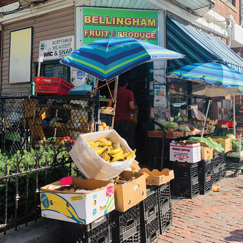 Specialty stores Chelsea Business Foundation, Chelsea Massachusetts