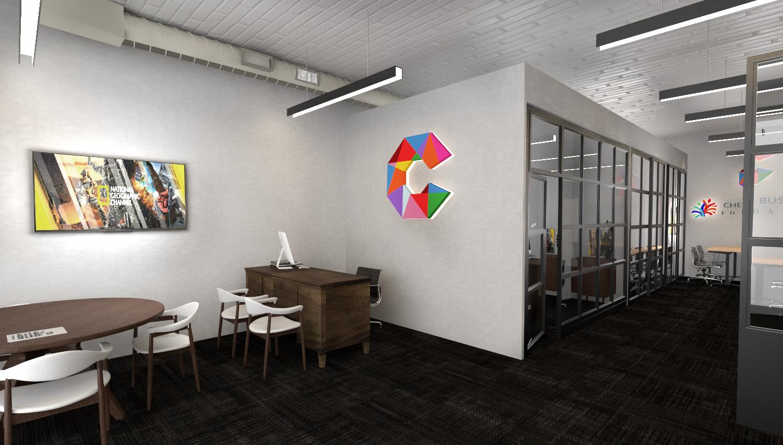 Chispa BizLab – STEM entrepreneurship center