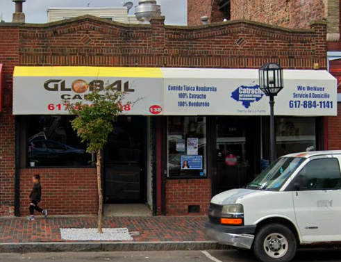 Global, Chelsea Business Foundation
