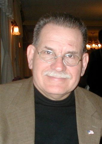 Douglas Bruce Mauch