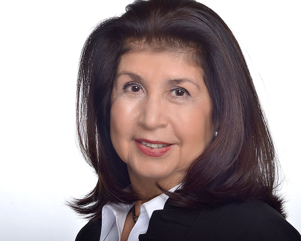 Phyllis Barajas, Director Chelsea Business Foundation