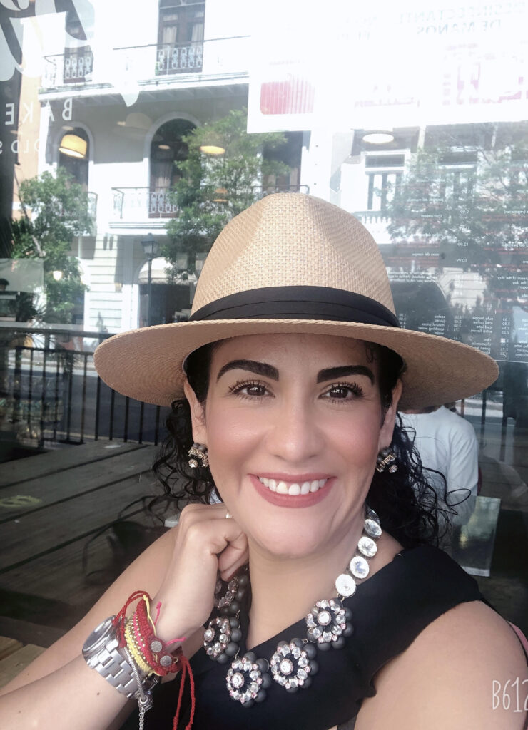 Irene Torres, Board Clerk Chelsea Business Foundation